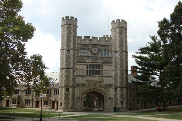 Colleges In New England >> 10 Most Impressive Campus Buildings in the U.S