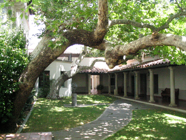 california�s 10 most beautiful campuses