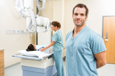do i need an undergraduate degree to become an xray technician?, Human Body