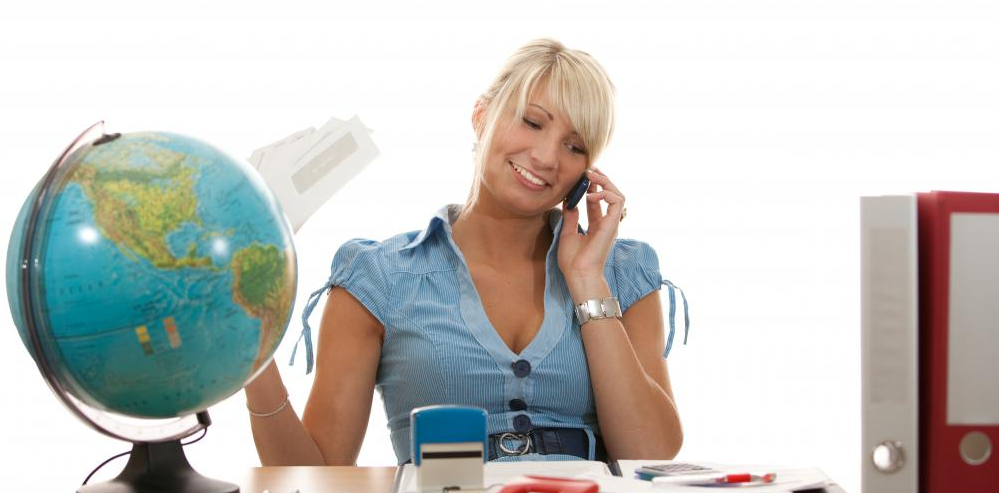 Starting A Career As A Travel Agent