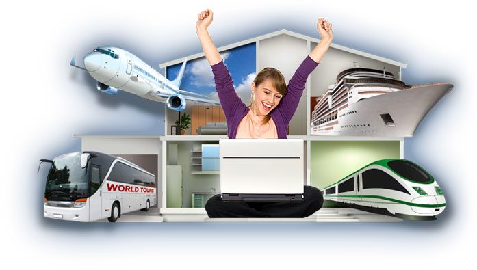 Travel Agent Home Based Business