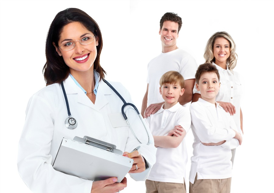what is a family and general practitioner