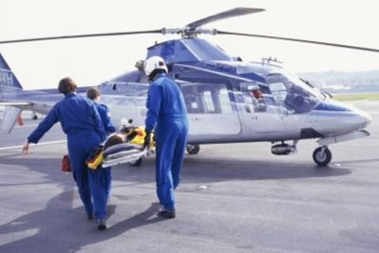 How Much do Medical Helicopter Pilots Make?
