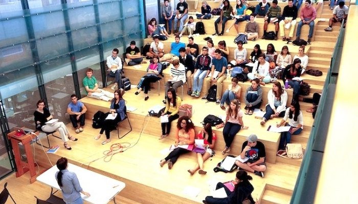 Top 10 best architecture schools in the world for Colleges that have architecture