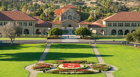 Stanford University of Technology